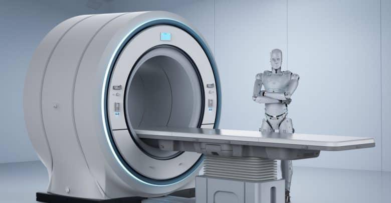 Photo of ذكاء اصطناعي يُشخّص الأمراض بدأ يساعد الأطبّاء ويحل محلّهم