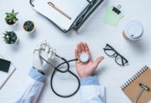 Photo of الذكاء الاصطناعي يُشخِّص أمراض الطفولة أفضل من بعض الأطبّاء